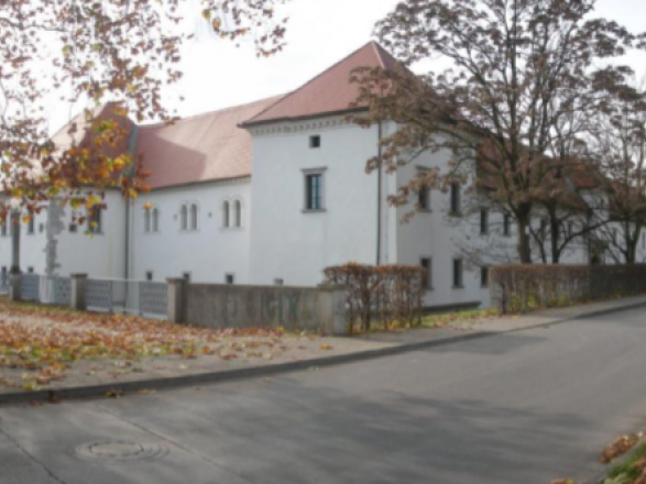 Protected historic buildings